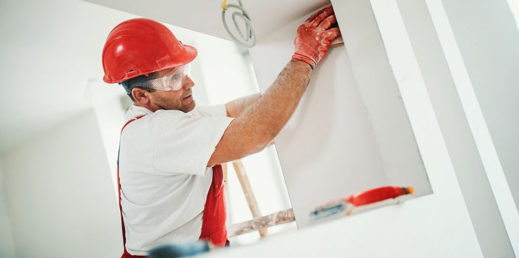 Drywall Repair and Installation Visalia