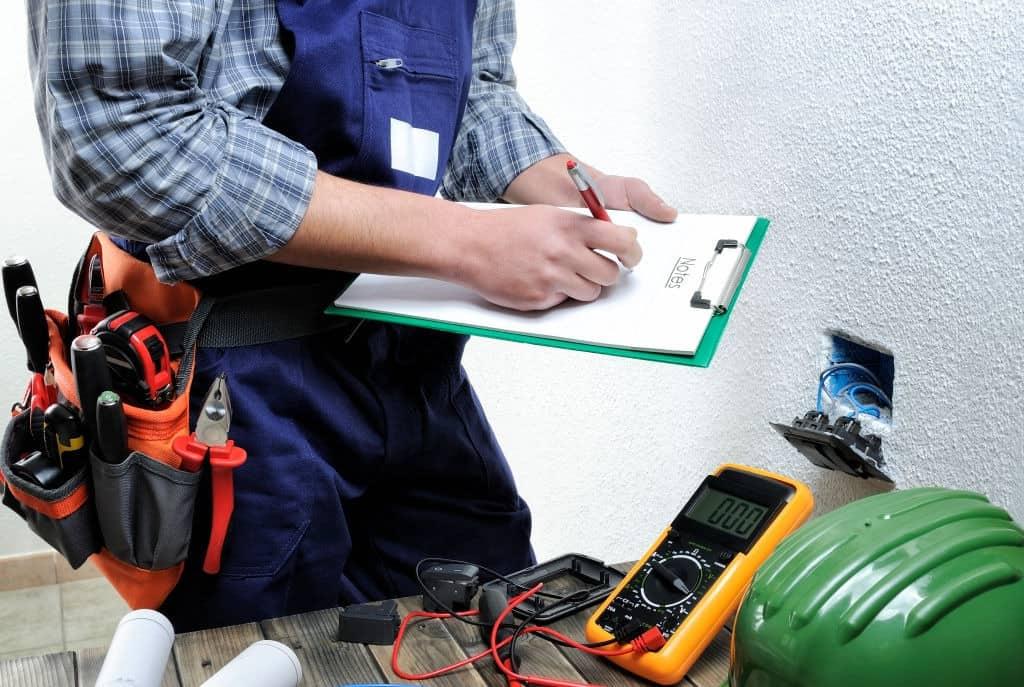 Electrical Handyman Visalia